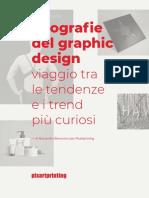 LE DESIGN GRAPHIQUE 2019 ///// DANS TOUS SES ÉTATS ( IT )