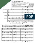 Bugler's Dream