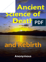 Ancient Science of Death and Rebirth
