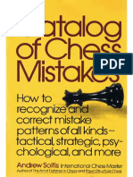 Alessandro Nizzola - Chess Strategy and Tactics for Novice Players