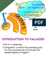 Final Presentation Slides