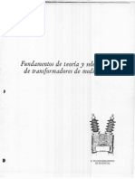 Fundamentos, Teoría y Selección de TR de Md..pdf