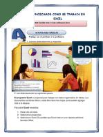 Guía Excel
