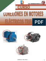 CURSO CONEXIONES DE MOTORES DEFIN.  17 11 09.ppt