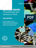 1-Petro Ignea_Clasif y Nomenclatura Rocas