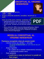 Curs 2 - Bn -Modelul Conceptual Al Virginiei Henderson (1)