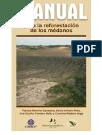 Manual Para La Reforestacion de Los Medanos1