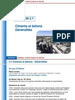 Le Bétonnage PDF