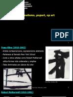 13. Arte de Posguerra II_ Pop Art