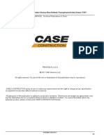 Case Skid Steer Loader Service Manual Pgs 988-1192