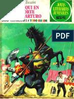 Joyas Literarias Juveniles -  Un yanqui en la corte del Rey Arturo.pdf