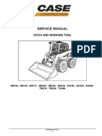 Case Skid Steer Loader Service Manual Pgs 1567-1738