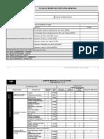 informe mensual agosto 2010