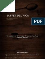 BUFFET DEL NICA.pptx