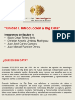 Exposicion Big Data