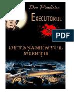 Gerard de Villiers - Executorul 2 Detasamentul Mortii #1.0~5
