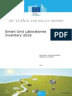 Smart Grid Laboratories