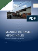 Manual de Gases Medicinales Hsvpc2013