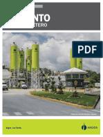 Argos FT Cemento Uso Concretero