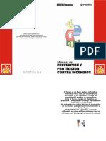 Manual de Proteccion Contra Incendios