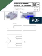 TD4 Les coupes.pdf
