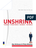 Unshrink