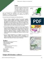 Pueblos Eslavos - Wikipedia, La Enciclopedia Libre