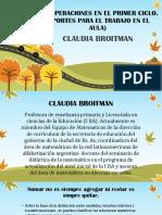 Claudio Broitman