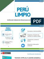5. Certificación Ambiental Para Infraestructuras de Residuos Sólidos en El Marco Del Sistema Nacional de Evaluación de Impacto Ambiental Yuliana Vidal