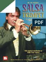 3217 - Gabriel Rosati - Salsa Trumpet