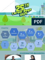 Briefing Panitia SDM CD 25 Share Ke Panitia