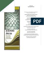 Diccionario de Economía Aplicada 2008