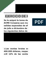 278150242 Estado Financiero Compania Acme Estudio Caso Converted
