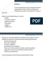 Chapt 01 social dimensions