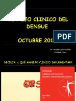 Dengue Octubre 2010