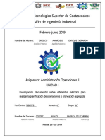 Inv.documenta UNIT 1