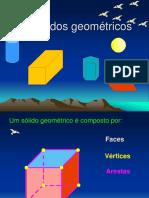 54896544 Geometria No Espaco Solidos Geometricos