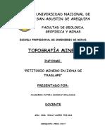 PETITORIO- TOPOGRAFIA MINERA.docx.docx