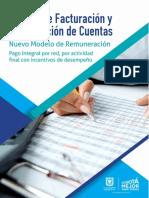 Manual de Facturación y Presentación Cuentas