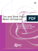 1427 Ion Slow Positron