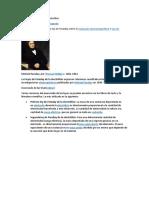 Leyes de Faraday de La Electrólisis