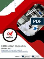 Enviando Metrología y Calibración Industrial