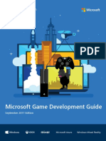 Windev Game Dev Guide Oct 2017