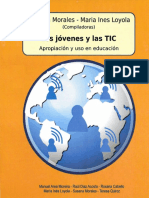 Morales, Susana; Loyola, María Ines - Los jóvenes y las TIC. Apropiación y uso en educación.pdf
