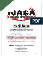 2015 Naga Rules