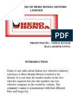 53405076-Case-Analysis-of-Hero-Honda-Motors-Limited.pptx