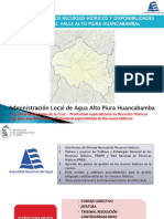 2.DIAGNOSTICO DE RR.HH. Y DISPONIBILIDADES HIDRICAS APH.ppt