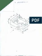 Computer Aided Machine Drawing Lab-MEP43