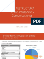 Infraestructura de Transportes PERUMIN 2015.pdf