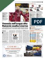 La Gazzetta Dello Sport 25-02-2019 - Serie B